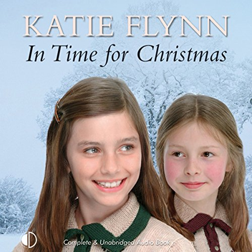 In Time for Christmas audiobook cover art