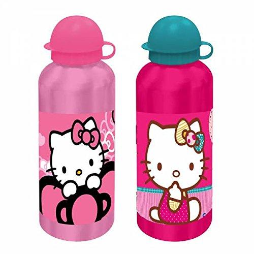 Cantimplora  Hello Kitty - surtido:modelos y colores  aleatorios