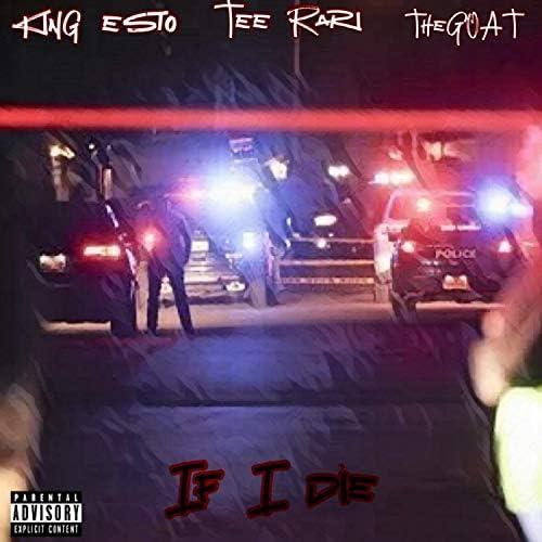 FOE Records feat. Thegoat, Tee Rari & King Esto