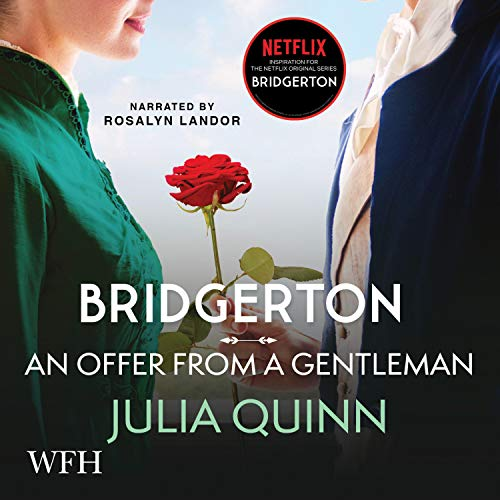 Bridgerton: An Offer from a Gentleman cover art