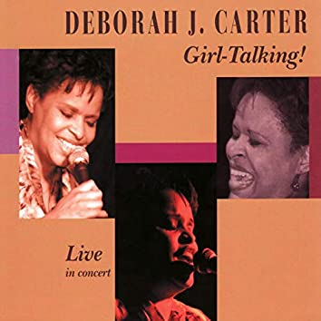 Girl-Talking! Live in Concert