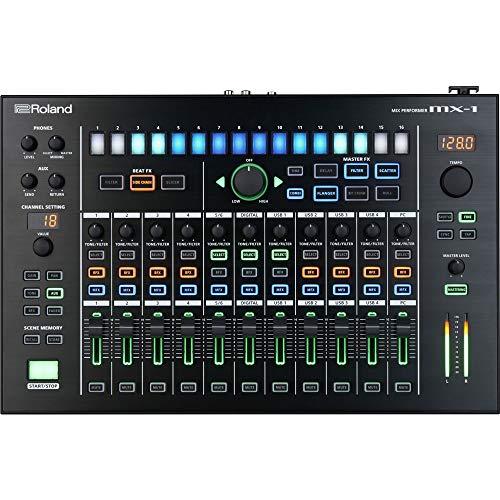 Roland MX-1 Mix Performer 18 canali Mixer prestazioni