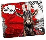 1. FC Köln Mousepad Hennes IX