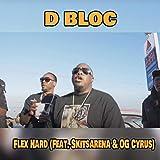 Flex Hard (feat. Skitsarena & OG Cyrus) [Explicit]