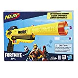 NERF Fortnite Sp-L Elite Dart Blaster Brown | 🇺🇸 Made in USA