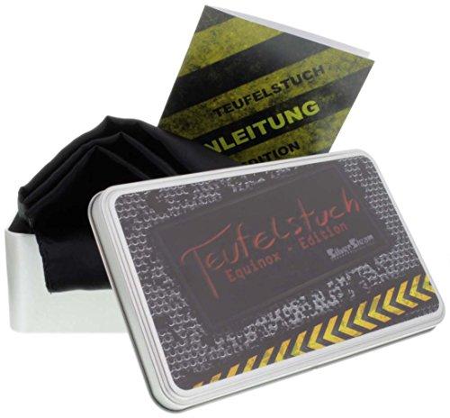 Teufelstuch (Equinox-Edition) - Spezial-Tuch für Zauberkünstler