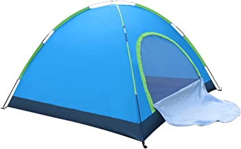 Techcell 2-3 Person Tent Camping Instant Tent Waterproof Tent Backpacking Tents for Camping Hiking Traveling