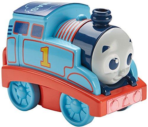 Fisher-Price Premier Thomas et ses Amis – Railway Pals : Thomas – Loco Interactive 1er Age en Anglais