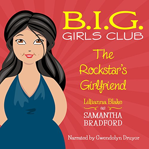 The Rockstar's Girlfriend cover art