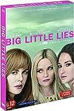 51MbmgsynxS. SL160  - Le casting de Big Little Lies saison 2 a commencé, Meryl Streep rejoint la série HBO