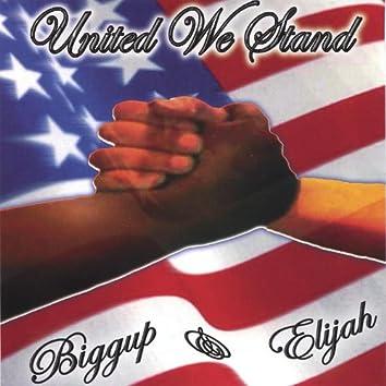 United We Stand /W Bonus Music Video