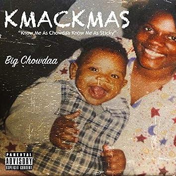 Kmackmas