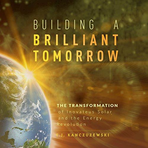 Building a Brilliant Tomorrow cover art