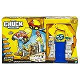 Tonka Chuck & Friends–Parque del Sistema de Potencia playard Chuck