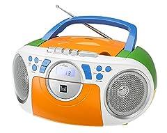 Dual P 70 CassetteRadio*