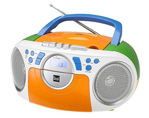Dual -  P 70 Kassettenradio