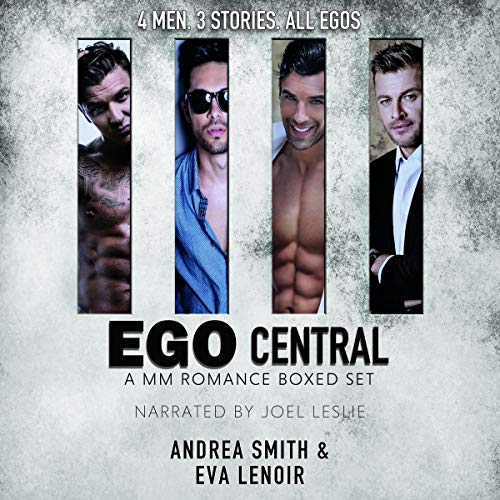 Ego Central  By  cover art