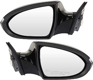 Best kia sportage towing mirrors Reviews