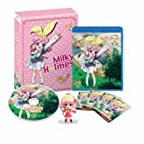 [2] Tantei Opera Milky Holmes (Limited Edition Bonus Nendoroid (with Sharo) Petit) [Japan Import]