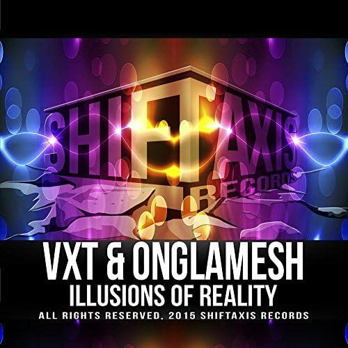 VxT & Onglamesh
