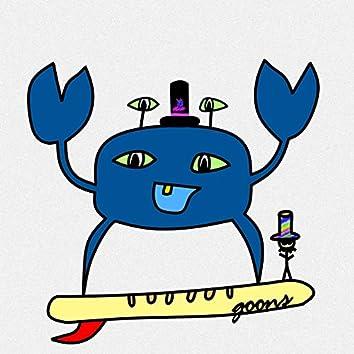 Crab E.P.