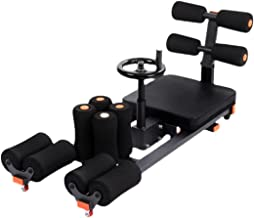Kays Been Brancard Machine 0-200 ° open en sluit been Stretch Training Heavy Duty Stretching Machine Gym Gear Fitness Appa...