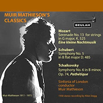 Muir Mathieson's Classics