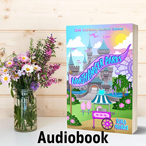 Northanger Parks Audiobook By Sara Marks cover art