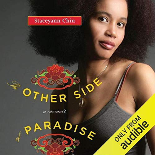 The Other Side of Paradise audiobook cover art