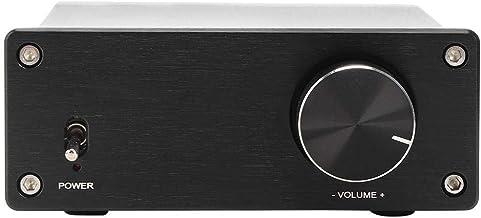 Digital Power Amplifier,300W+300W Stereo Digital Amplifier,Alloy High-Definition Lossless Power Amplifier,Alloy Digital Stereo Amplifier