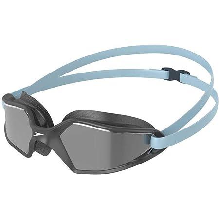 Speedo Unisex Hydropulse Mirror Swimming Goggle