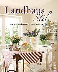Landhausstil Buch