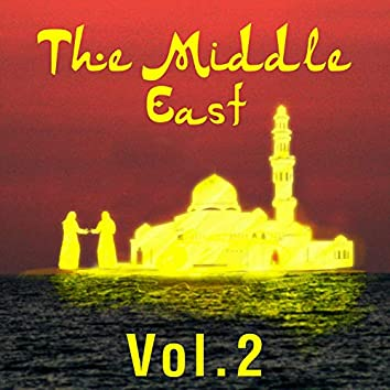 The Middle East: Culture & People, Vol. 2
