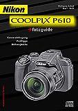 Nikon COOLPIX P610 fotoguide