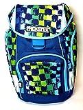 Cartorama Packster Zaino Original Boy Square