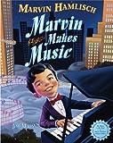 Marvin Makes Music (English Edition)