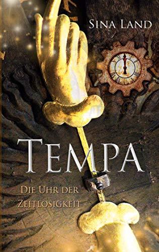 Tempa: Die Uhr der Zeitlosigkeit