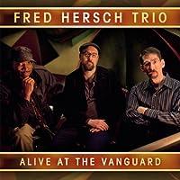 アライブ・アット・ザ・ヴァンガード (Alive at the Vanguard) (2CD) [輸入盤/日本語帯・解説付]