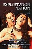 Exploitation Nation #1: Lesbian Vampires of the Cinema (Volume 1)