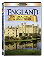 England: Castles, Cottages and Countryside