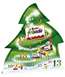 Kinder Friends Adventskalender, 1er Pack (1 x 135 g)