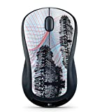 Logitech Wireless Mouse M310 - Sky Scraper