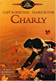 CHARLY (DVD, 2005)  Cliff Robertson, Claire Bloom BRAND NEW