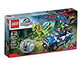 LEGO - Emboscada al Dilofosaurio, Multicolor (75916)