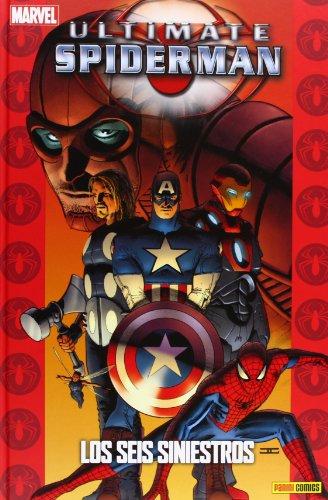 Ultimate Spiderman. Los Seis Siniestros