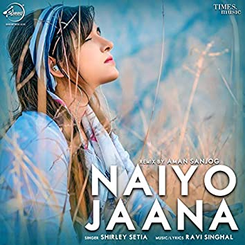Naiyo Jaana (Remix) - Single