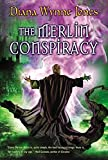 The Merlin Conspiracy (Magids, 2)