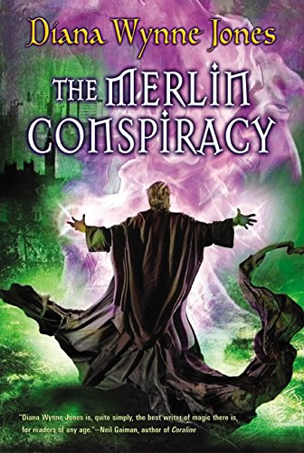The Merlin Conspiracy: 2