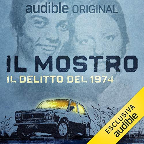 Il delitto del 1974 copertina
