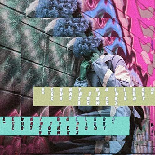 SHAWTY PINK (cottoncandy Remix)